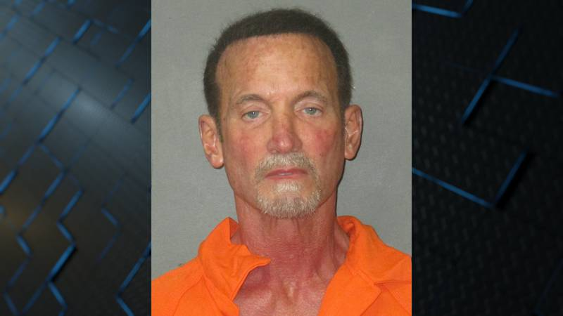 Michael Goff, 63, a Baton Rouge chiropractor, is accused of distributing prescription pills...