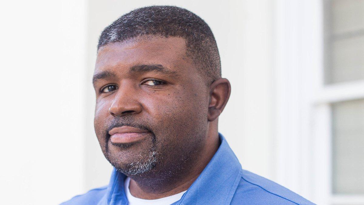 Charley Williams, Interim Public Works Director
