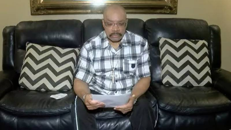 Demand for repayment of COVID unemployment benefits shocks Jackson resident