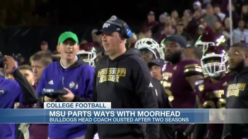 MSU parts ways with Moorhead after two seasons