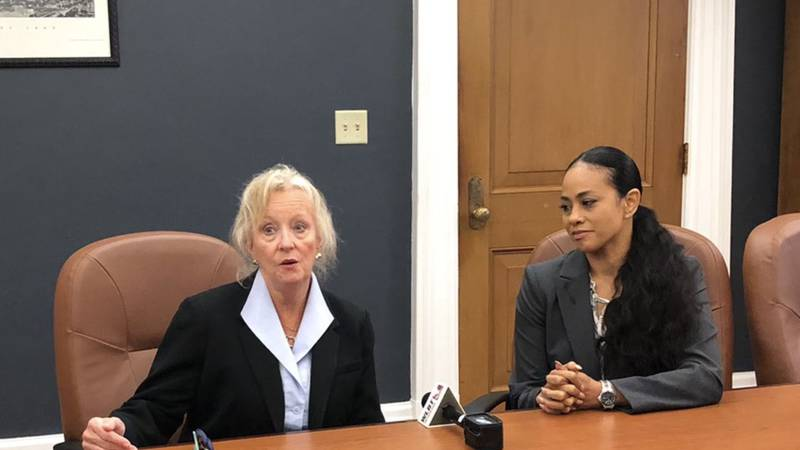 'If you see it, you can be it': Two women lead Jackson City Council for the first time