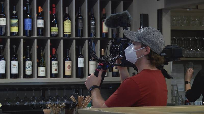 Documentarians have brought their project to Jackson, showcasing how Americans are navigating...