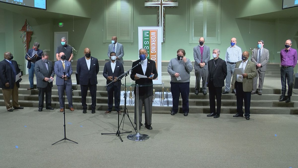 Working Together Mississippi is bringing the issue of healthcare access up because they say the...