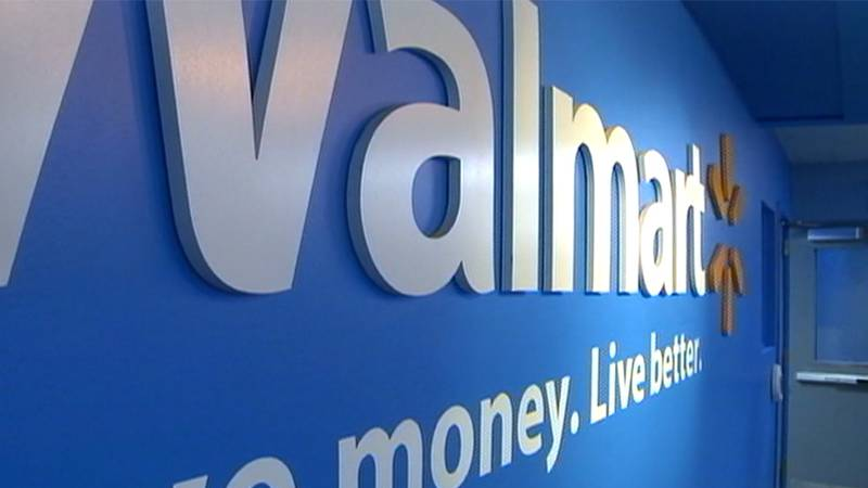 Walmart operates more than 5,000 pharmacies in its stores around the country.