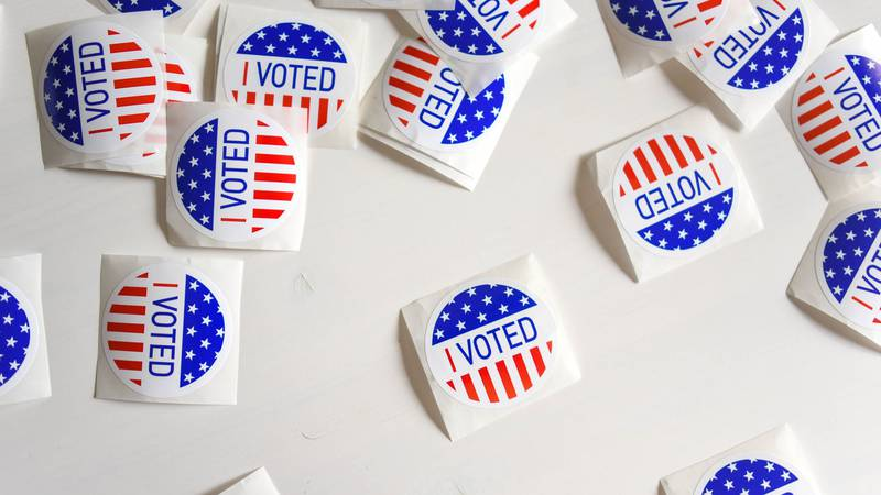Mail ballots delivered by voters eligible to vote by mail must be delivered to a single early...