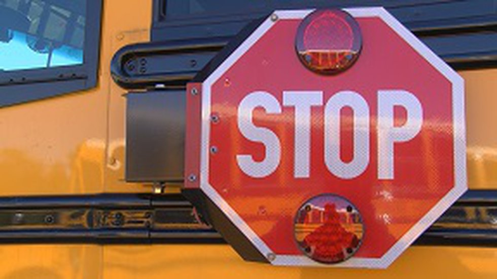 Bus drivers say too many drivers are blatantly violating the law and not coming to a stop when...