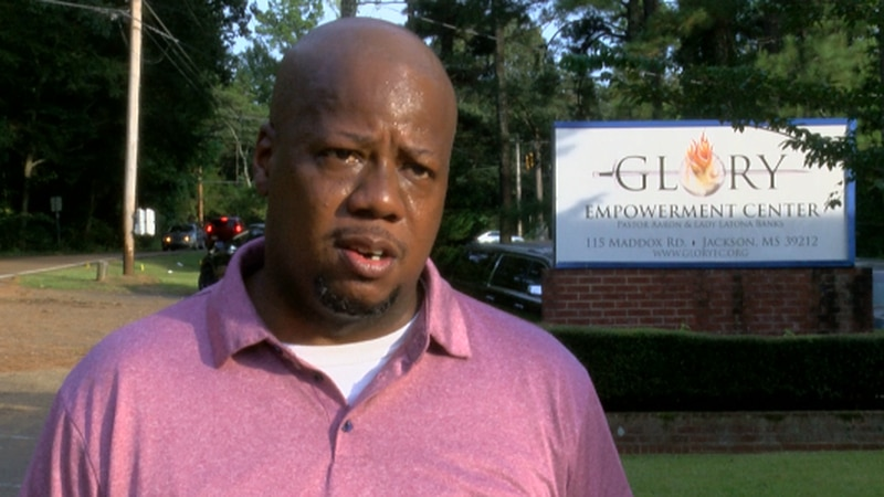 Aaron Banks, Jackson Ward 6 city councilman