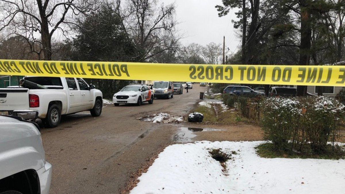 Man found dead on Memphis Street
