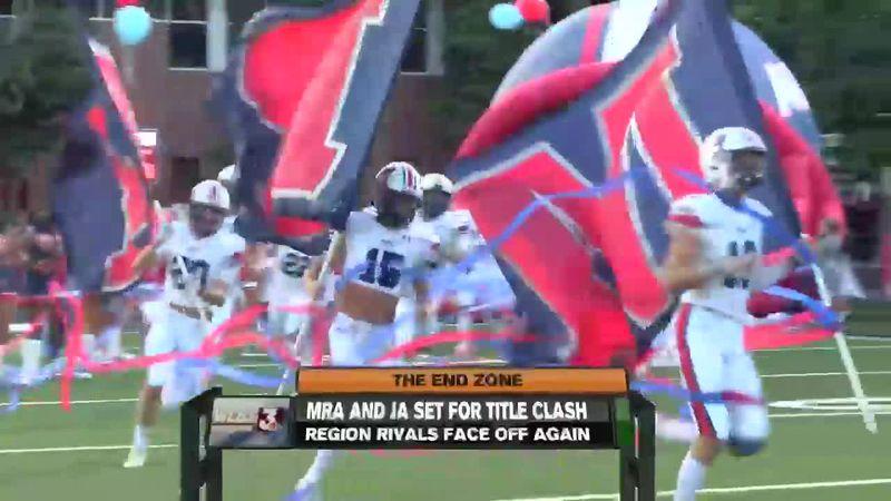 Jackson Academy and MRA prepare for MAIS 6A title clash