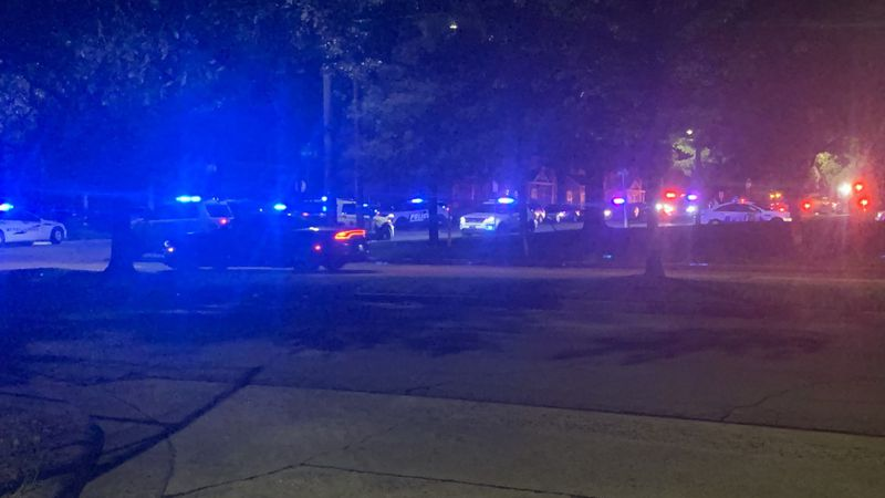 The Savannah Police Department is investigating a shooting that injured nine people Friday night.