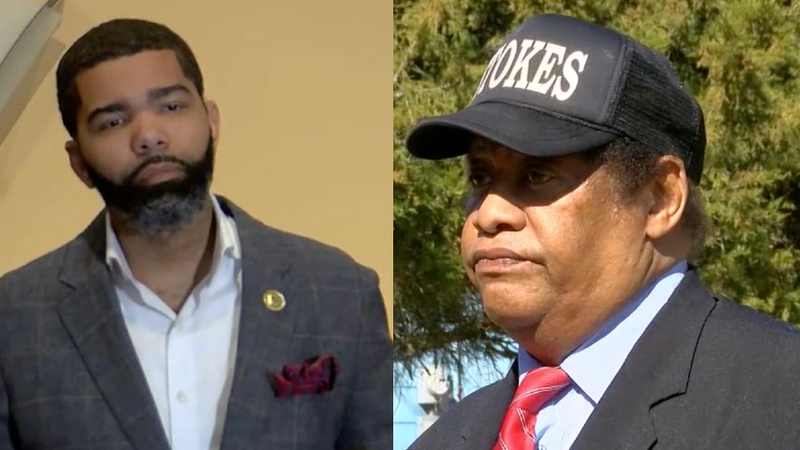 Stokes and Lumumba go back and forth in war of words