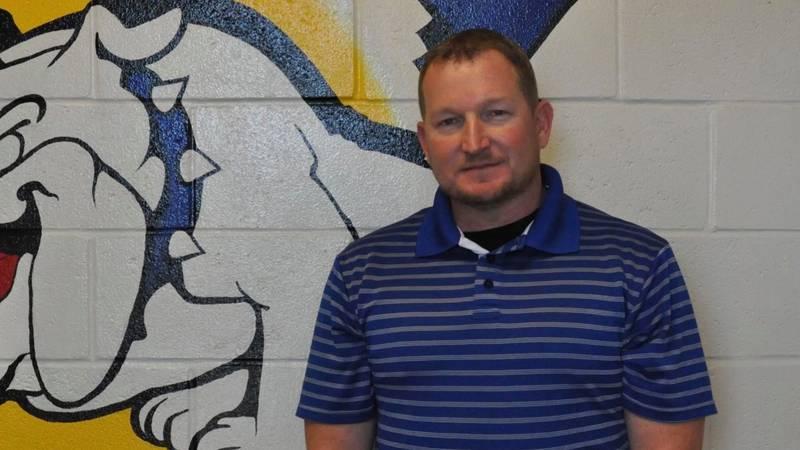 Coach Steven Bynum