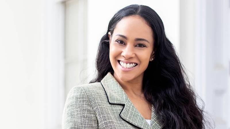 Ward 2 Councilwoman Angelique Lee.