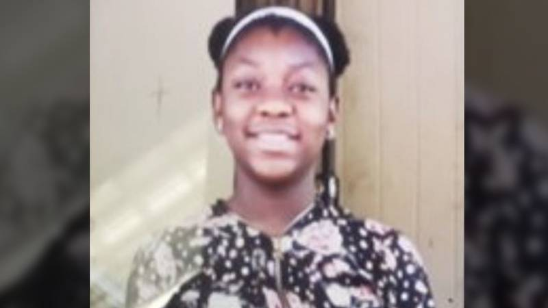 Jackson Police Department is searching for 11-year-old Kamiyra Jackson.