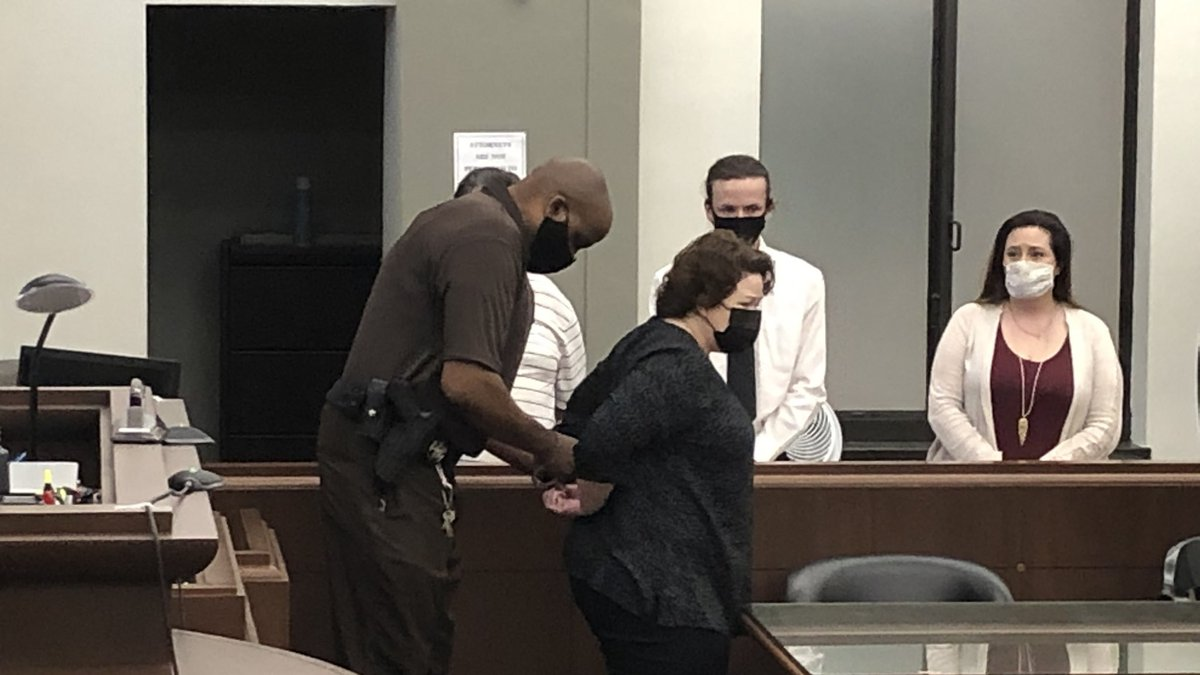 Former JPS teacher found guilty on 2 of 6 sex crimes with student