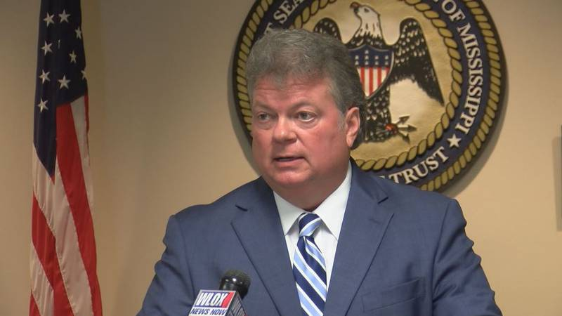 Attorney General Jim Hood announced his plans to file a lawsuit on behalf of the state of...