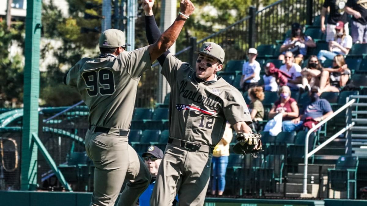 SOURCE: Vanderbilt Athletics
