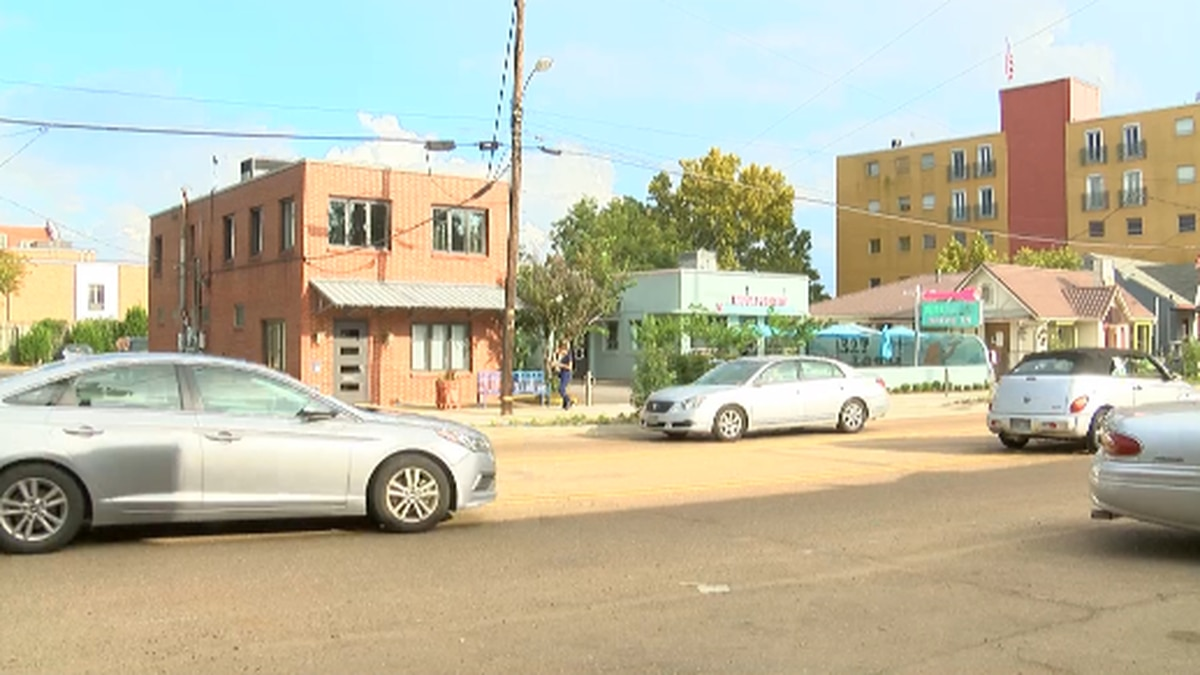 Fondren business owners are hoping to revitalize the neighborhood. Source: WLBT