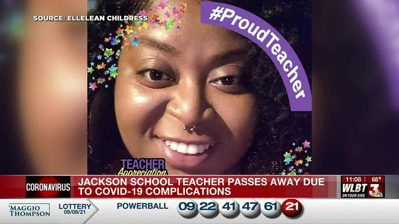 JPS teacher dies of COVID complications; Family, friends remember her as passionate and...