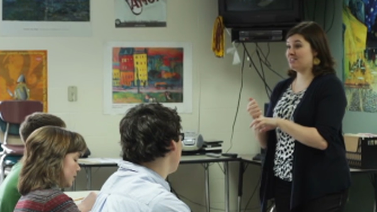 Teachers across Mississippi will see an increase in their salaries this year.