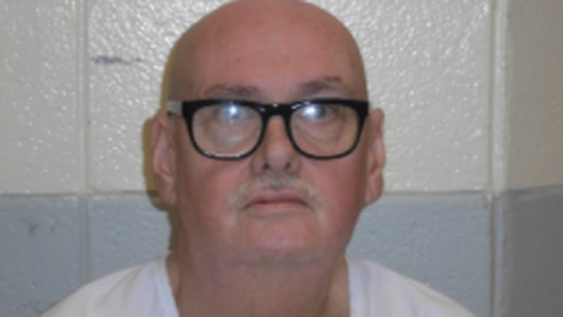 Dale Wayne Grayson, 70, South Mississippi Correctional Institution