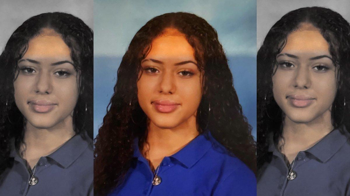 Endangered/Missing Child Alert issued for 15-year-old Newton Co. girl