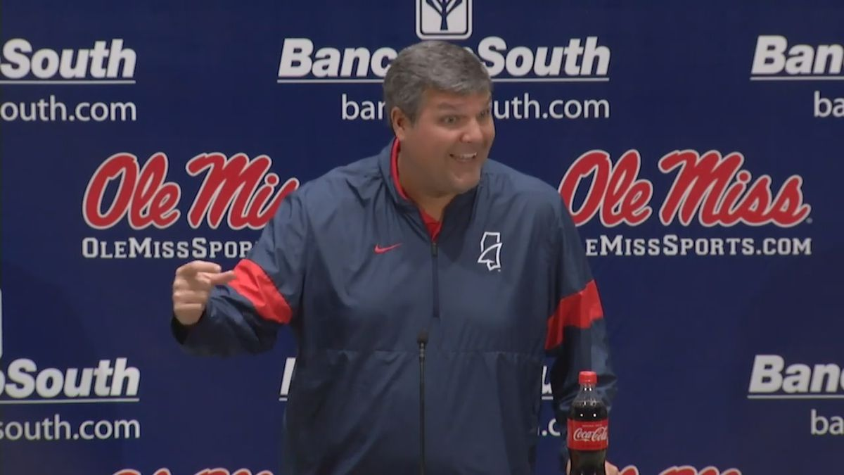 The rebels play win-less New Mexico State on Saturday, in Oxford.