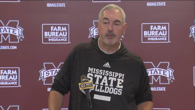 Mississippi State are coming off a loss to the Tennessee Volunteers.   A game fans and analyst...