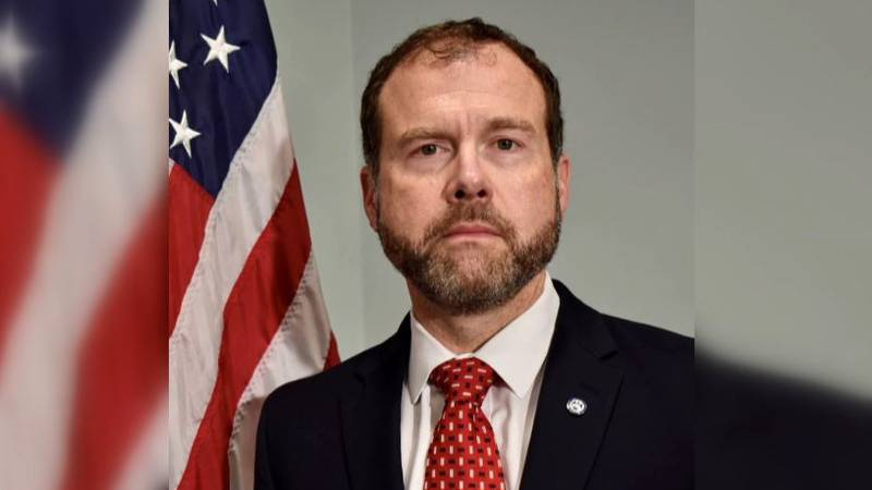 Greg Michel