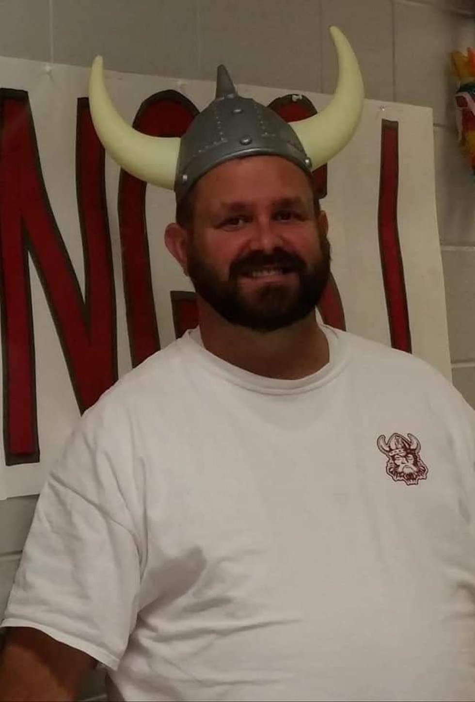 Brian Mainor passed away Aug. 18 from COVID-19, he was a Lowndes County teacher.