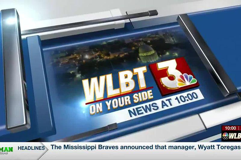 WLBT News at 10 p.m. (6-11-21)