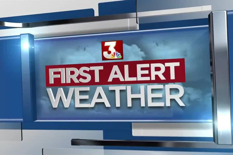 First Alert Forecast