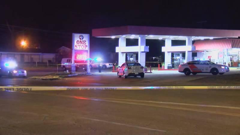 Jackson police investigating shooting on Raymond Road and Shady Lane Dr.