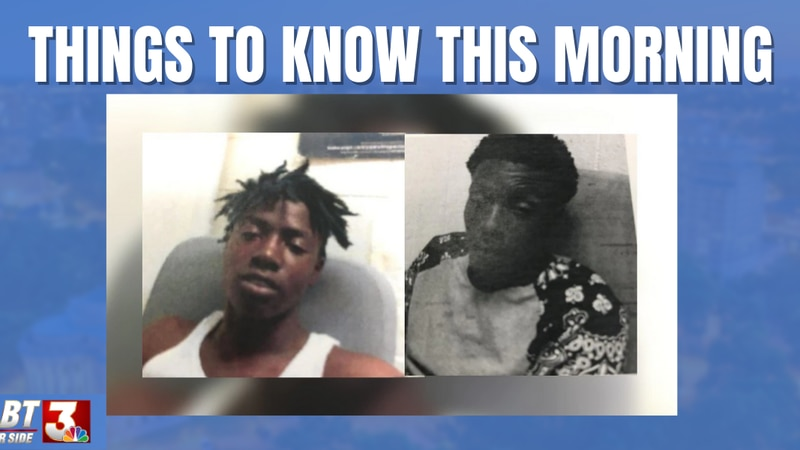 If you missed a few of the most important headlines and need to play catch up, no worries. WLBT...