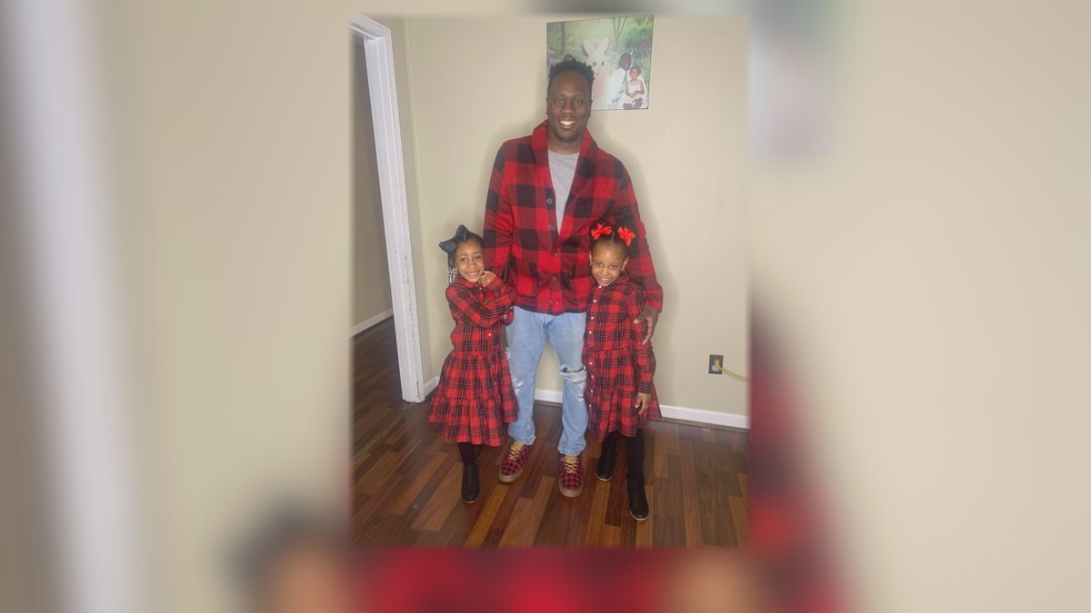 For the first time, we're hearing from the wife of the Jefferson County man diagnosed with the...