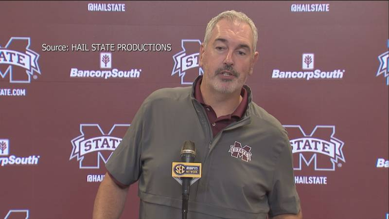 The bulldogs were given a punch to the gut 56-23 loss to Auburn.  Joe Moorhead says they've put...