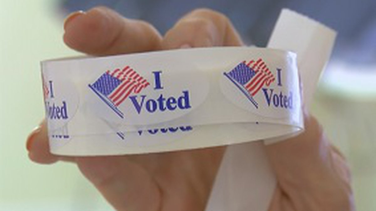 AARP Mississippi says voters need to wear masks and social distance but COVID-19 should not...
