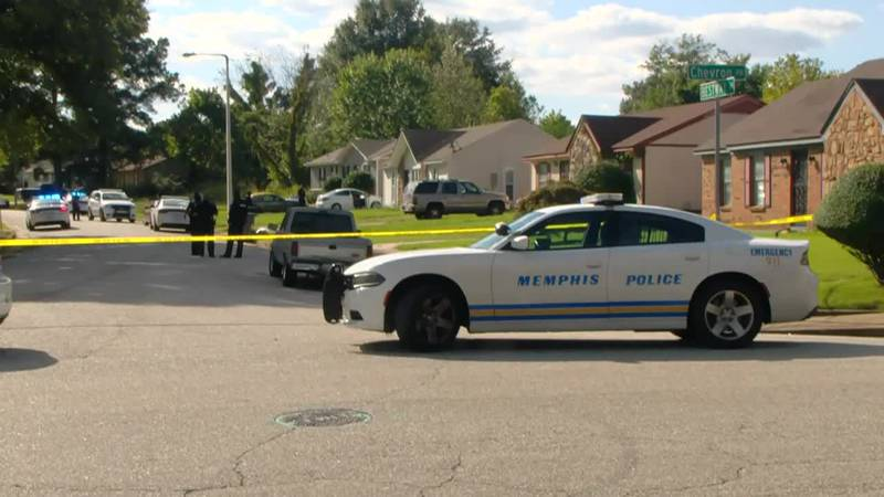 1 dead, 1 detained in shooting in southeast Memphis