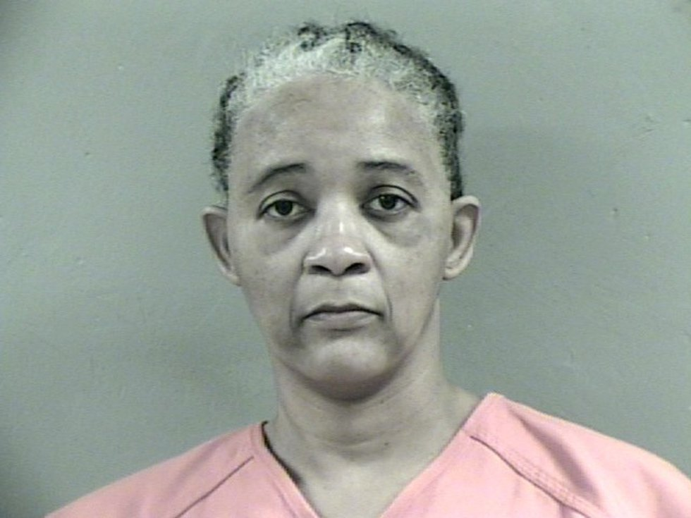Desmand King is a deputy City Clerk in Canton. (Source: Madison County Detention Center)