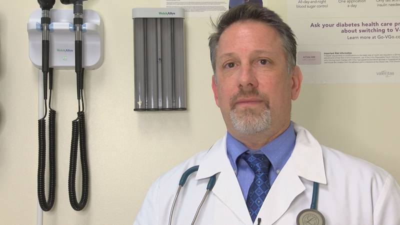 Dr. Nick Conger is a doctor at Memorial Physician Clinics and specializes in infectious diseases.