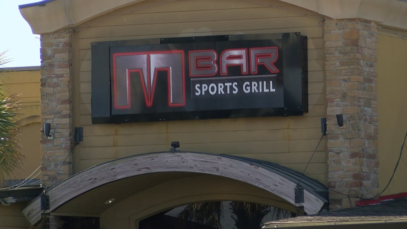 M-Bar Sports Grill donated more than $16,000 in technology to the city of Jackson in hopes of...