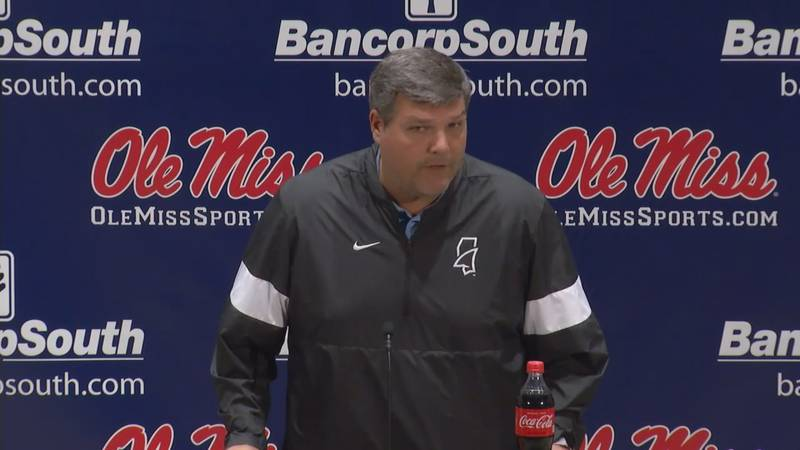 Coach Matt Luke says this week they need to make sure they don't get any negative plays in this...