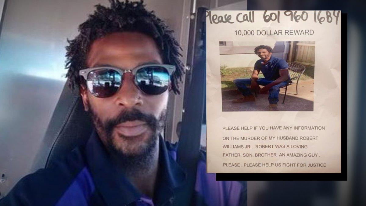 Family of beloved FedEx driver offer $10,000 reward for information on his murder
