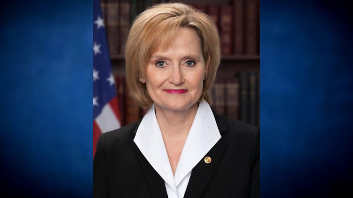 Sen. Hyde-Smith's bill which would restore guidelines for abortion pills blocked by Democrats