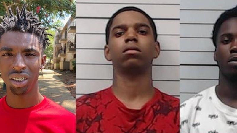 Detectives investigate triple homicide in Tupelo