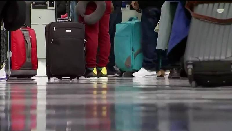 Even though health officials have warned people not to travel during the holiday season, more...