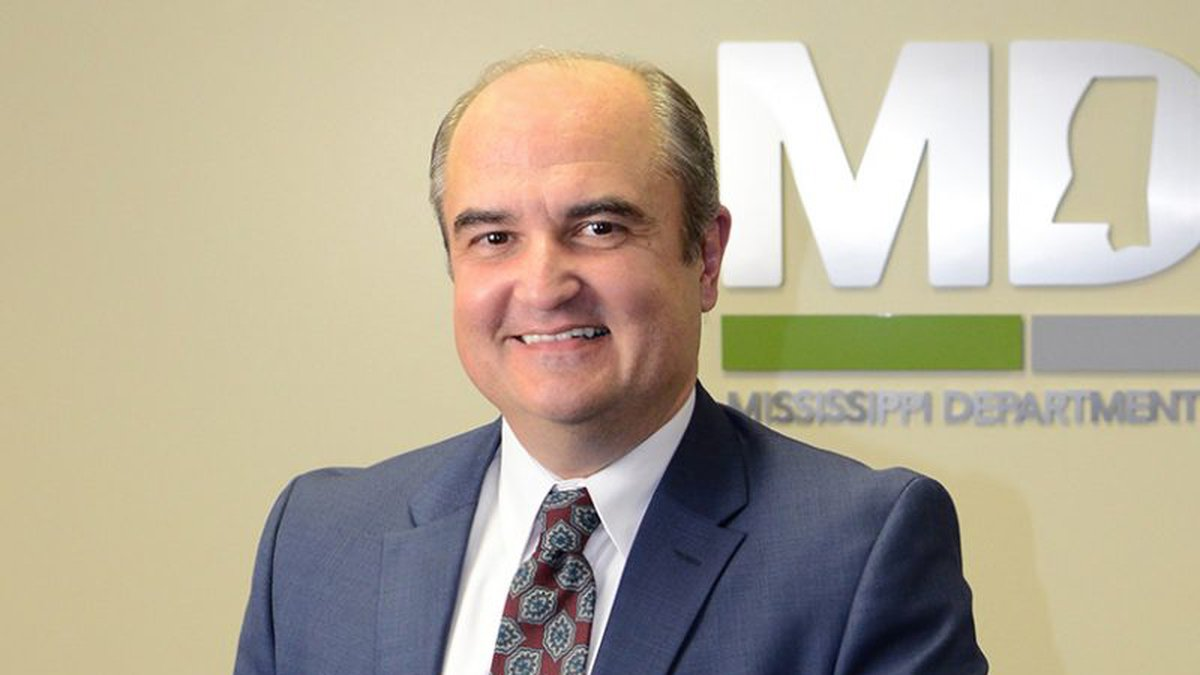 John Davis, Executive Director of MDHS announced his retirement from the agency.  (Source:...