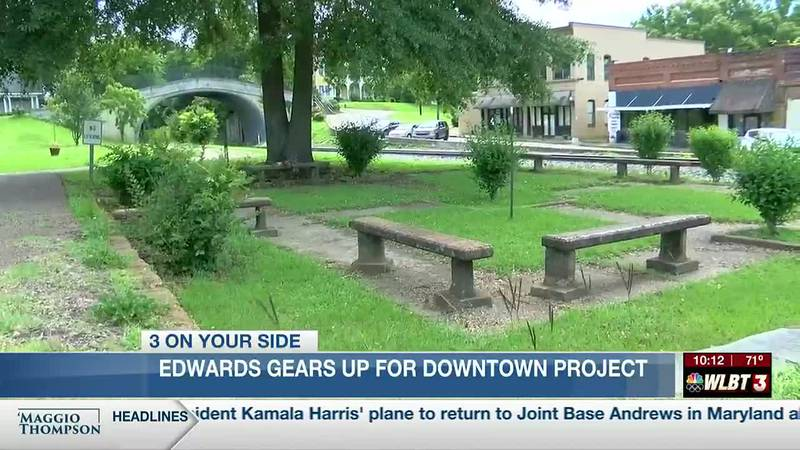 Edward officials to spend more than $1 million on beautification project