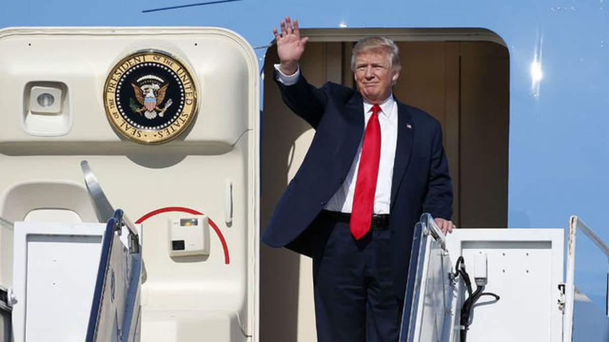President Donald Trump is expected to visit the Mississippi Gulf Coast Monday to campaign for...
