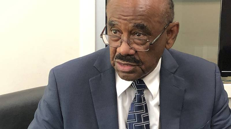 Hinds Co. Board of Supervisors President Credell Calhoun responds to claims made by David...